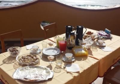 Bed And Breakfast Holiday Home Pantanello
